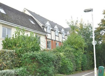 Thumbnail 2 bed flat to rent in Dove Lane, Chelmsford, Essex