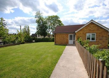 Thumbnail 2 bed bungalow to rent in Bury Fields, Felsted, Great Dunmow