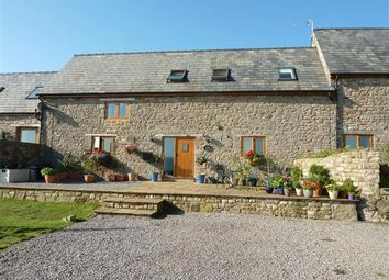 Thumbnail 3 bed barn conversion to rent in The Stables, Penterry Farm, Chepstow