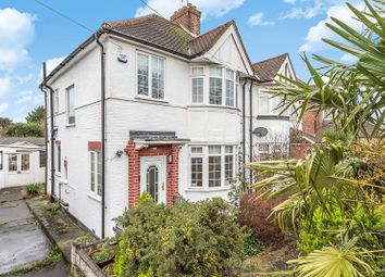 3 bed semi-detached house for sale in Cranmer Road, Edgware, Greater London. HA8