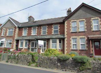 Thumbnail 4 bed terraced house for sale in Okehampton, Devon, United Kingdom