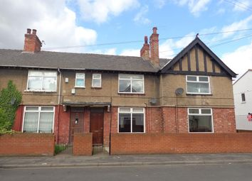 Thumbnail 3 bed terraced house to rent in 57 Balfour Road, Bentley, Doncaster