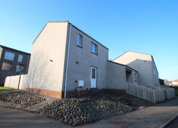 Thumbnail 2 bed end terrace house for sale in Mallard Road, Buckhaven, Leven, Fife