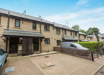 Thumbnail 3 bed terraced house for sale in Industrial Road, Sowerby Bridge, West Yorkshire