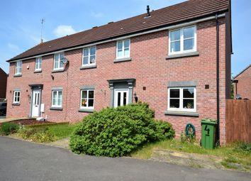 3 bed semi-detached house to rent in Mallard Close, Cheltenham GL51