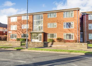 Thumbnail 2 bed flat for sale in Holderness Road, Hull