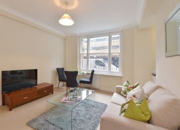 Thumbnail 1 bed terraced house to rent in Hill Street, London