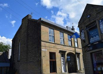 Thumbnail 2 bed flat to rent in 1A, Southgate, Honley, Holmfirth