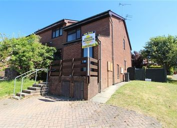 1 bed flat for sale in Birch Close, Barrow-In-Furness LA13
