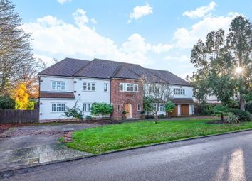 Thumbnail 7 bedroom detached house for sale in Sunnydale, Orpington