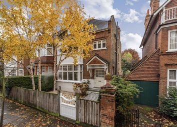 6 bed semi-detached house to rent in Addison Grove, London W4