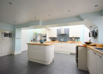 Thumbnail 3 bed semi-detached house for sale in Woolstrop Way, Quedgeley, Gloucester