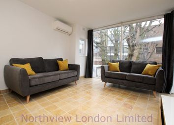 Thumbnail 2 bedroom flat to rent in Crouch Hall Road, Crouch End