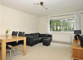Thumbnail 2 bed flat for sale in Lambridge Street, Bath, Somerset