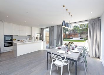 Thumbnail 6 bed terraced house for sale in Althorp Road, London