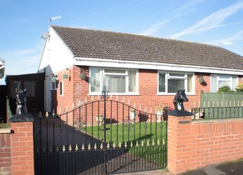 Thumbnail 2 bed semi-detached bungalow for sale in Elsbert Drive, Bishopsworth, Bristol