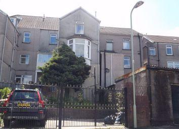 Thumbnail 1 bedroom flat for sale in Merthyr Road, Pontypridd, Mid Glamorgan