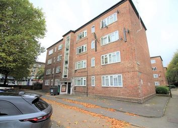 Thumbnail 4 bed flat for sale in Beech Avenue, Acton