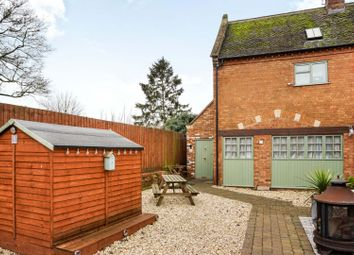 Thumbnail 1 bed barn conversion for sale in High Street Mews, Wellingborough