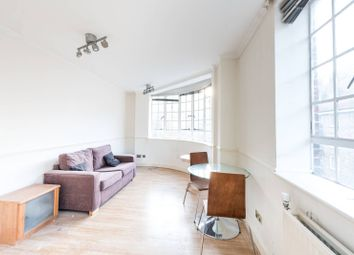 Thumbnail 1 bedroom flat to rent in Chelsea Cloisters, Chelsea, London
