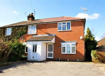 Thumbnail 1 bed flat for sale in Forest Road, Bordon, Hampshire