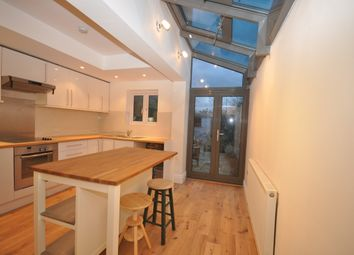 Thumbnail 3 bed terraced house to rent in Puckle Lane, Canterbury