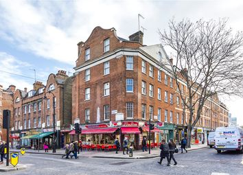 Thumbnail 1 bed flat for sale in Marchmont Street, London
