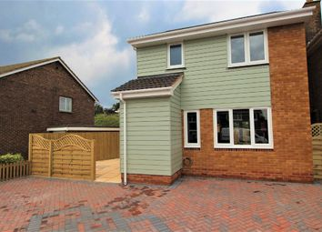 Thumbnail 3 bedroom detached house for sale in Roselands Drive, Paignton