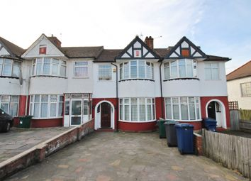 Thumbnail 3 bedroom terraced house to rent in Hampden Way, Southgate