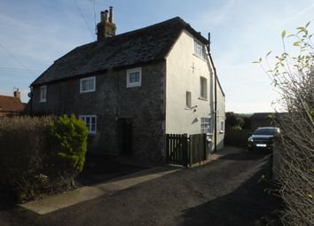 Thumbnail 3 bedroom semi-detached house to rent in Shepherds Cottages, Iford