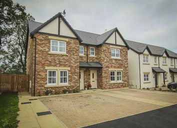 Thumbnail 3 bed semi-detached house for sale in Ludlow Road, Clitheroe, Lancashire