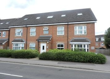 Thumbnail 1 bedroom flat for sale in Station Road, Park Gate, Southampton