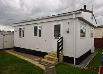 Thumbnail Mobile/park home for sale in Staverton Park, Cheltenham, Glos