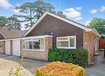 Thumbnail 3 bed detached bungalow for sale in Greenheart Way, Southmoor, Abingdon