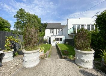 Thumbnail 3 bed semi-detached house for sale in Tudor Place, Aberdare, Mid Glamorgan
