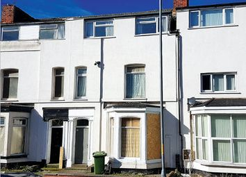 Thumbnail 5 bedroom terraced house for sale in Flats 1-4, 8 Shaftesbury Street, Co Durham
