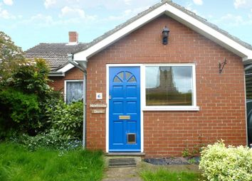 Thumbnail 3 bed bungalow to rent in Newcombe Drive, Feltwell, Thetford