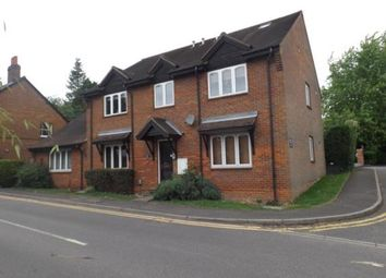 Thumbnail 1 bed flat for sale in Warwick Court, Solesbridge Lane, Chorleywood, Rickmansworth