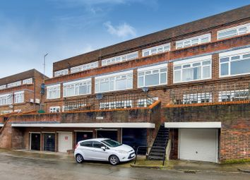 Thumbnail 4 bed flat for sale in Murfett Close, London