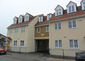 Thumbnail 2 bed flat to rent in Toulouse Place, Sewardstone Street, Waltham Abbey