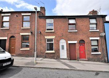 2 bed terraced house to rent in Clegg Street, Kirkham, Preston, Lancashire PR4
