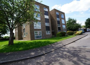 Thumbnail 1 bed flat to rent in Audley Place, South Sutton