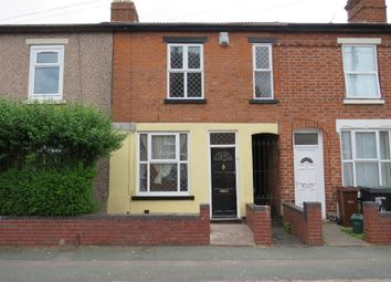 Thumbnail 2 bedroom terraced house for sale in Austin Street, Whitmore Reans, Wolverhampton