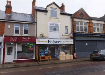 Thumbnail Retail premises for sale in 57-59, Outram Street, Sutton In Ashfield, Notts