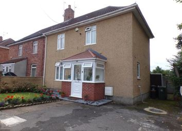 Thumbnail 3 bed semi-detached house for sale in Moorlands Road, Fishponds, Bristol