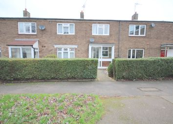 Thumbnail 3 bed terraced house for sale in Mercury Walk, Hemel Hempstead