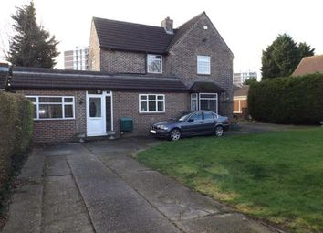 4 bed semi-detached house for sale in Romford Road, Chigwell IG7