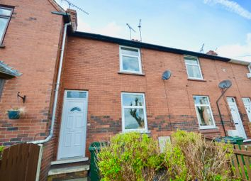 Thumbnail 2 bed terraced house to rent in Rockingham Street, Honeywell