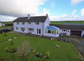 Thumbnail 3 bed semi-detached house for sale in Camelford