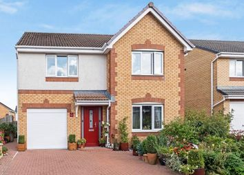 Thumbnail 4 bedroom detached house for sale in Bickerton Wynd, Blackwood, Lanark, South Lanarkshire